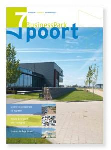 cover 7Poort Magazine