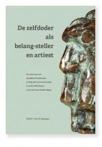 Omslag Essay Gert R. Rebergen CLW