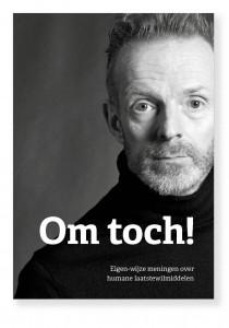 Omslag Om Toch!, CLW