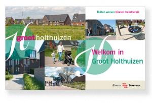 Banner Groot Holthuizen