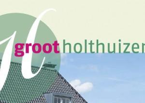 logo Groot Holthuizen