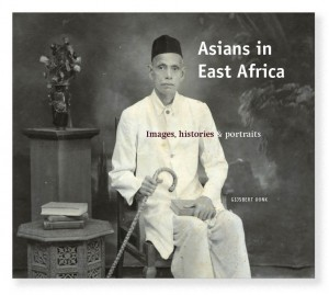Cover Asians in East Africa